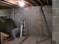 Basement July 2014 Work in Progress 3