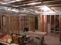 Basement July 2014 Work in Progress 6