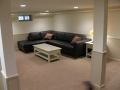 Finished Basement 1