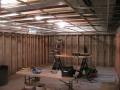 Basement July 2014 Work in Progress 5