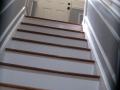 Finished Basement July 2014 Stairs