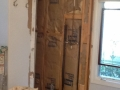 Summer 2015: Master Bath Renovation - Demolition