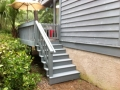 Summer 2015: Deck after: Stairs added (1)
